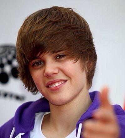 Justin Bieber  Happy birthday