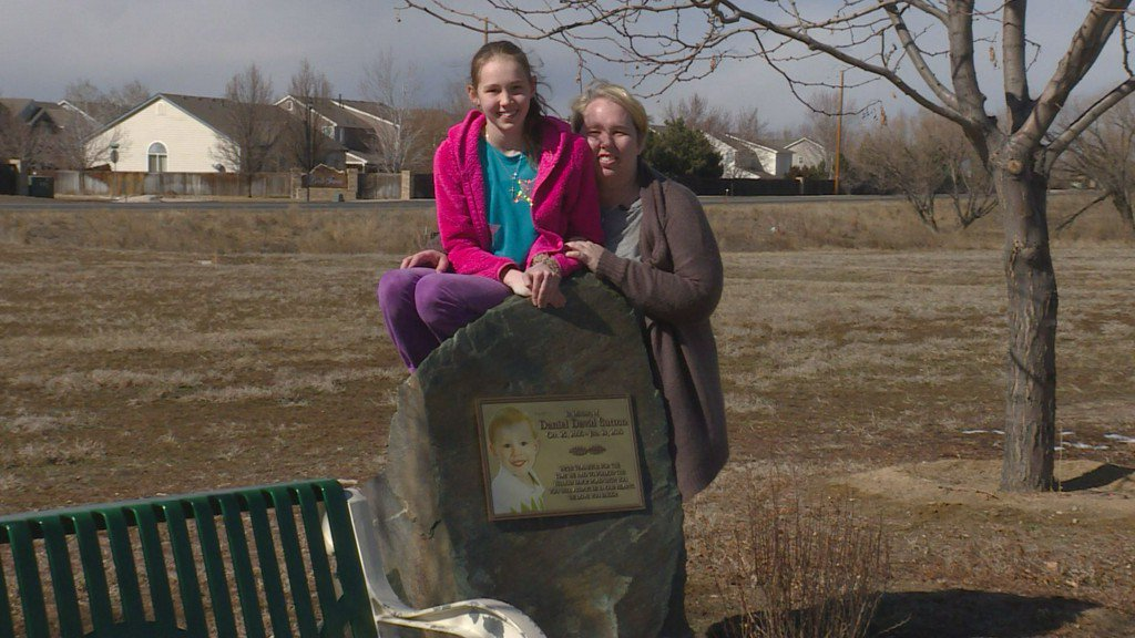 Town of Firestone to discuss child's memorial