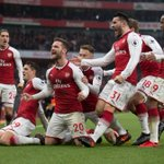 Wenger explains Arsenal's turn-around strategy against Man City