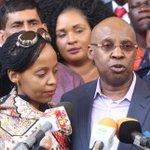 Wanjigi files application seeking to quash Nyeri court orders on gun case