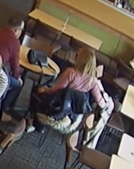 Video: Alleged serial wallet thieves wanted in Sugar Land