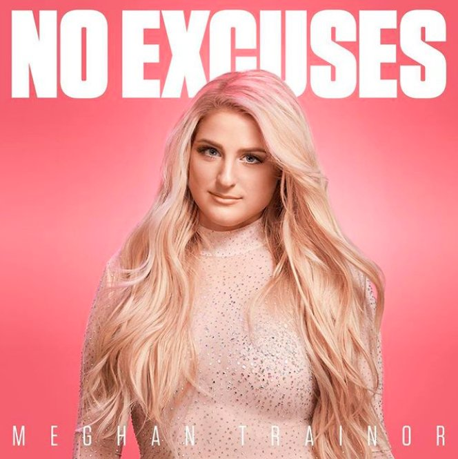 NO EXCUSES IS OUT NOW!!!!! You can listen here https://t.co/e5pUwPC1u5  ���� https://t.co/HTl6coe192