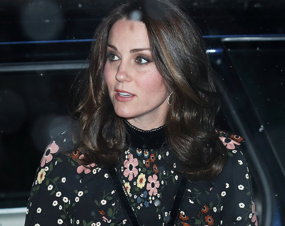 People Aren't Happy With Kate Middleton's Latest Fashion Decision