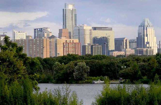 Reading, Writing, Evicted: How Austin, Texas, hopes to combat student turnover