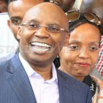 Jimi Wanjigi facing 11 charges as court declines to issue his arrest warrant