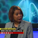 Missouri has the 6th highest lung cancer rate in thenation