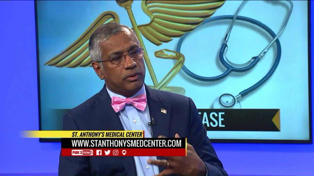 Endocrinologist explains Graves' disease after Wendy Williamsdiagnosis