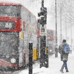 Deadly blizzards lash Europe, air travel disrupted