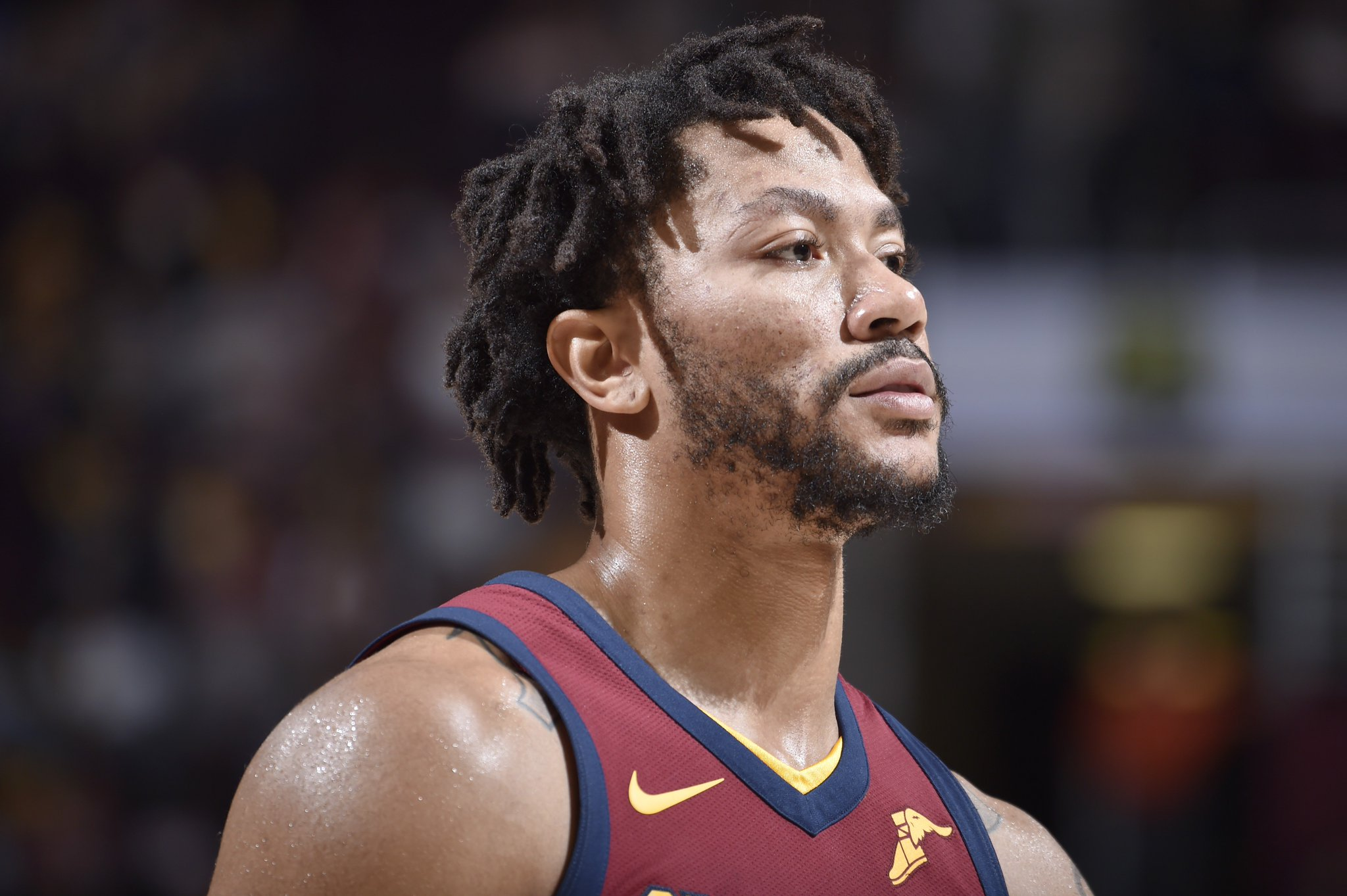 Derrick Rose's NBA future is officially in jeopardy https://t.co/aS9jJzaDR2 https://t.co/veENSQvLlQ