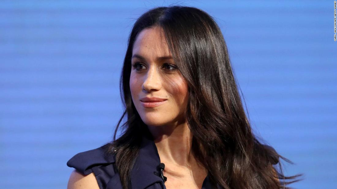 Meghan Markle to 'hit ground running' to empower UK women