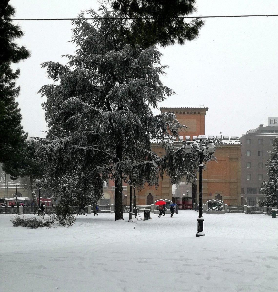 #Bologna