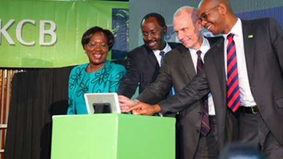 Scholarship: KCB to train 10,000 entrepreneurs