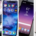 Best non-Flagship Android phones