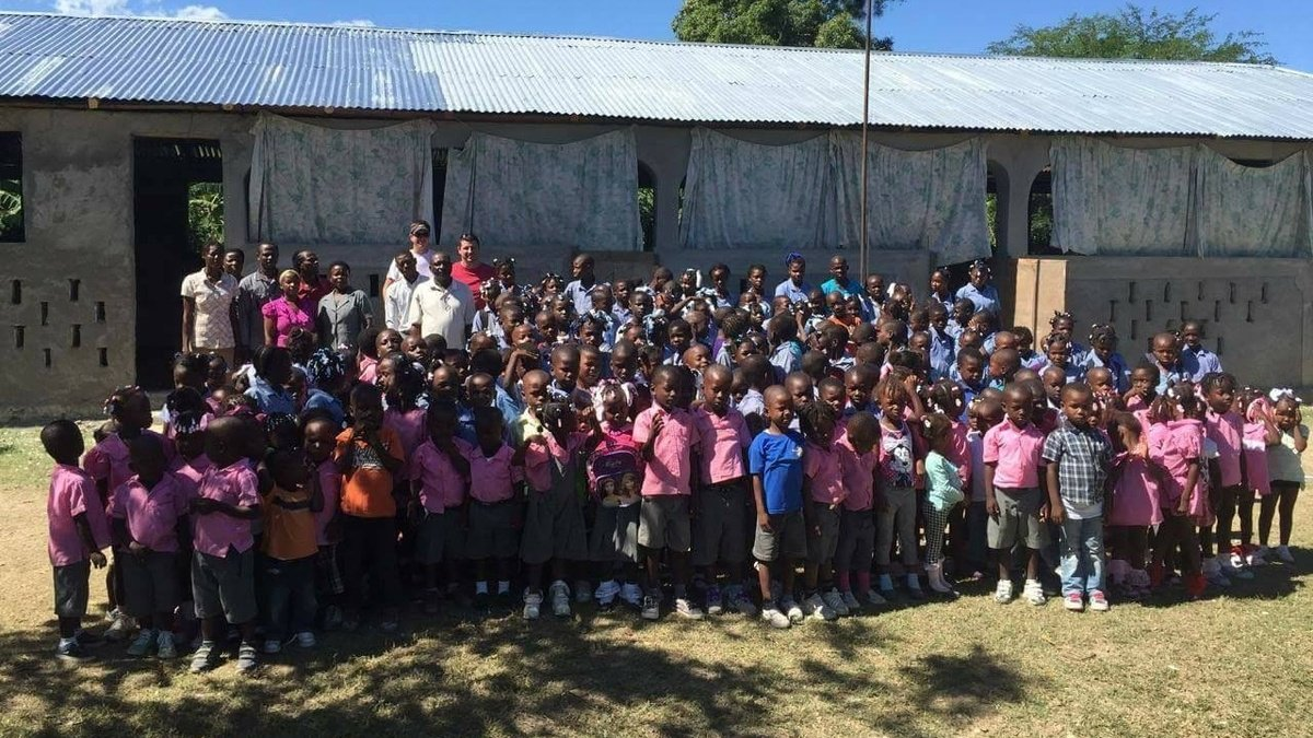 Hamilton gift shop makes ongoing global impact in Haiti