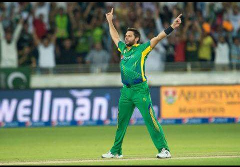 Wishing a very happy birthday to one and Lala Shahid khan many happy returns of day Boom Boom!..