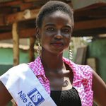 Miss World pageant empowers South Sudan's women to spread peace