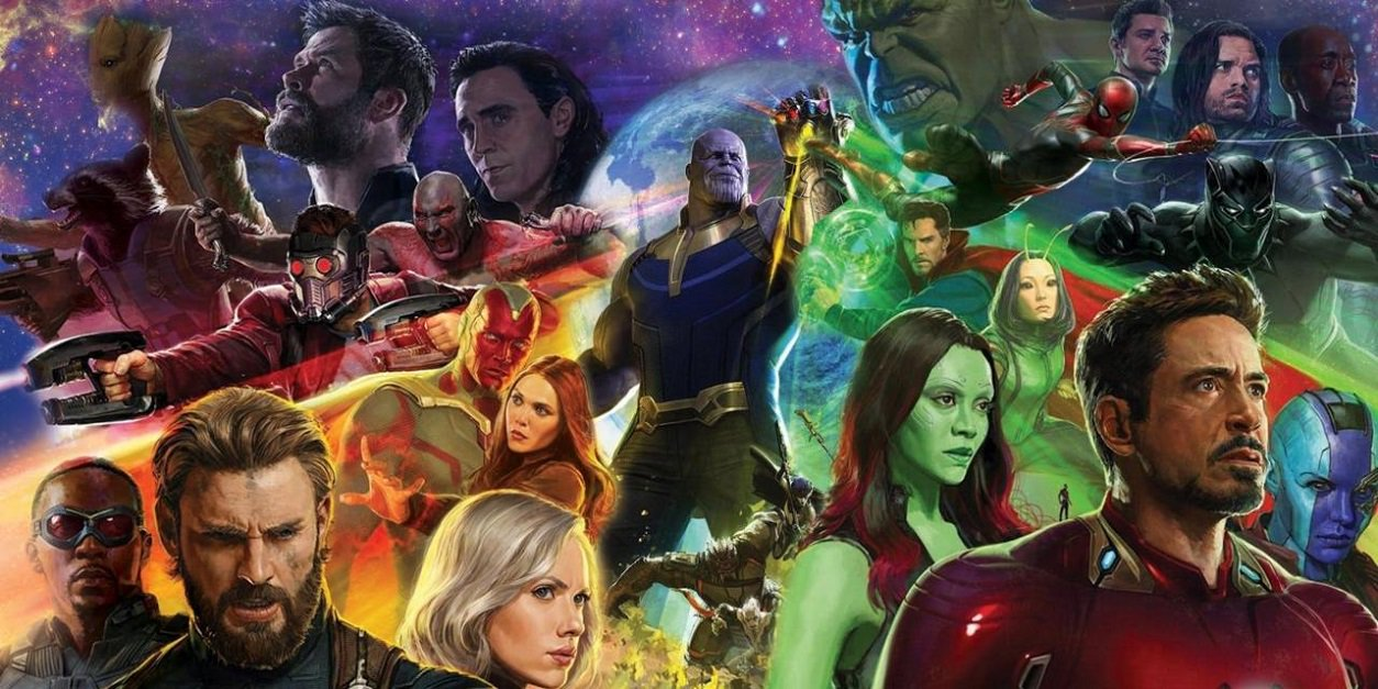 BREAKING NEWS: 'Avengers: Infinity War' Gets Its Release Pushed Up https://t.co/tdD7TR7caq https://t.co/E12CLxyZeQ