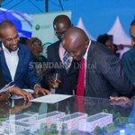 ?Centum to build Sh2 billion international school in Runda
