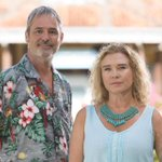 When does The Good Karma Hospital series 2 start on ITV, who's in the cast with Amanda Redman and Neil Morrissey and what's it about?