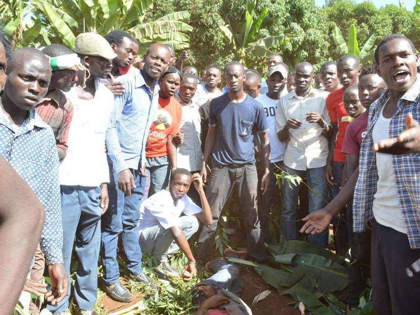 Family of slain Meru University student leader demands justice