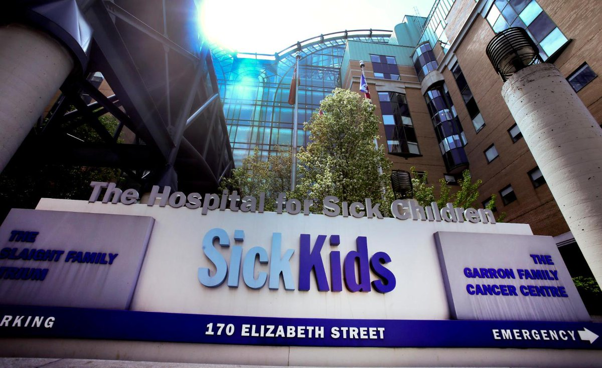 Sick Kids issues infection warning to past heart surgery patients
