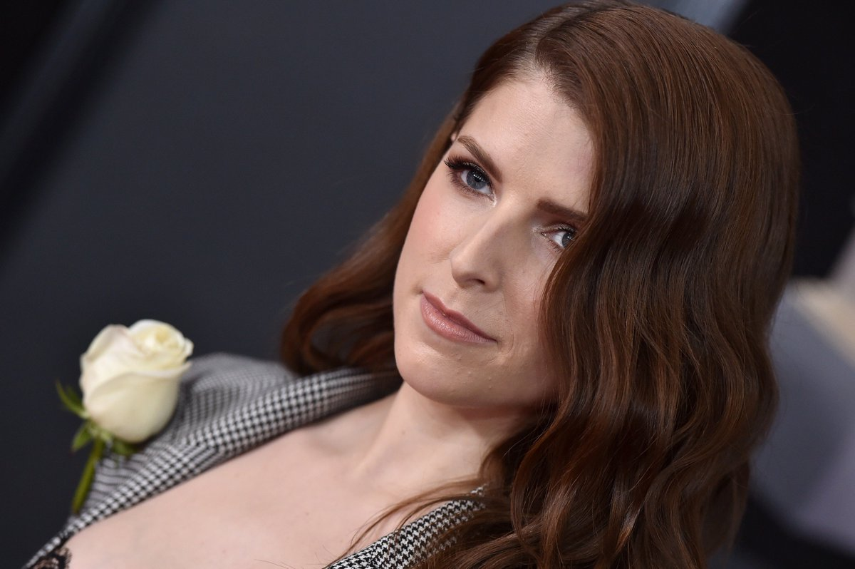 .@AnnaKendrick47's 'Nicole' is expected to debut on Disney's new streaming service