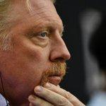 Boris Becker withdraws lawsuit against ex-manager