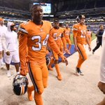 Prosecutors Dismiss Charges Against Broncos Safety WillParks