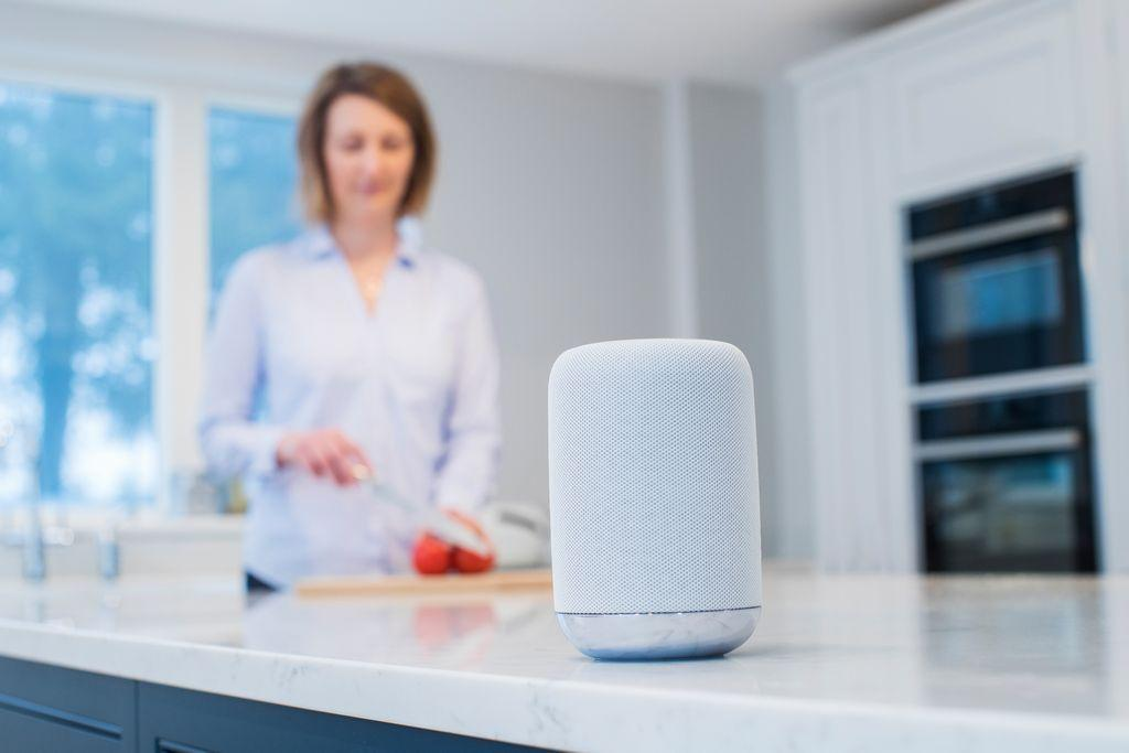 Have a voice assistant speaker? Here are 7 devices to make your home even smarter