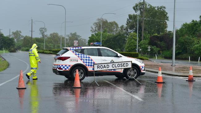 Major rain event threatens worst floods in Queensland since 1974