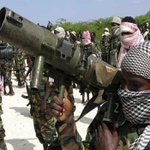 Five police officers killed in Al Shabaab attack on two  Mandera camps