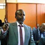 Court declines to issue warrant of arrest against Jimi Wanjigi