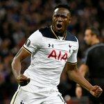 Wanyama nominated for Premier League award