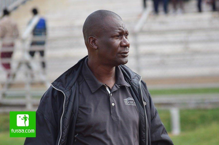 AFC Leopards suspends coach Matano