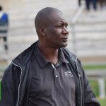 AFC Leopards suspends coach Matano