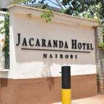 KRA raids Jacaranda Hotel over Sh197m tax arrears
