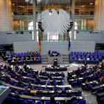 SPD coalition 'no' vote would hurt Germany, EU - party official