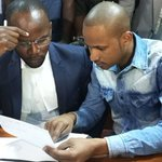 High Court nullifies Embakasi East MP Babu Owino's election