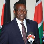 CJ Maraga mourns judge who collapsed after a gym session