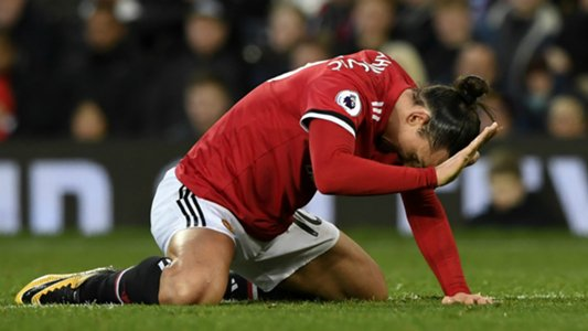 Mourinho expects Ibrahimovic to leave Manchester United
