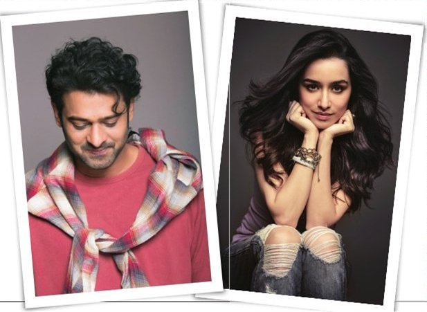 Advance Happy Birthday To You Shraddha kapoor from Prabhas Fans