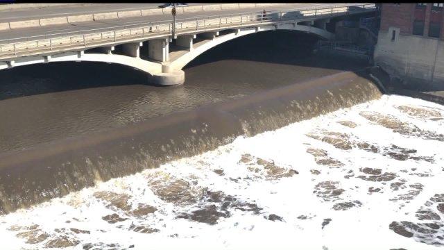 Iowa Flood Center Ready to Help Project FloodRisks