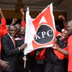 KPC women's volleyball team to represent Kenya at 2018 volleyball Africa Club Championships – Kass Media Group