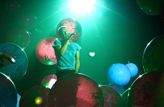 Today in Music History: Happy Birthday to Chris Martin of