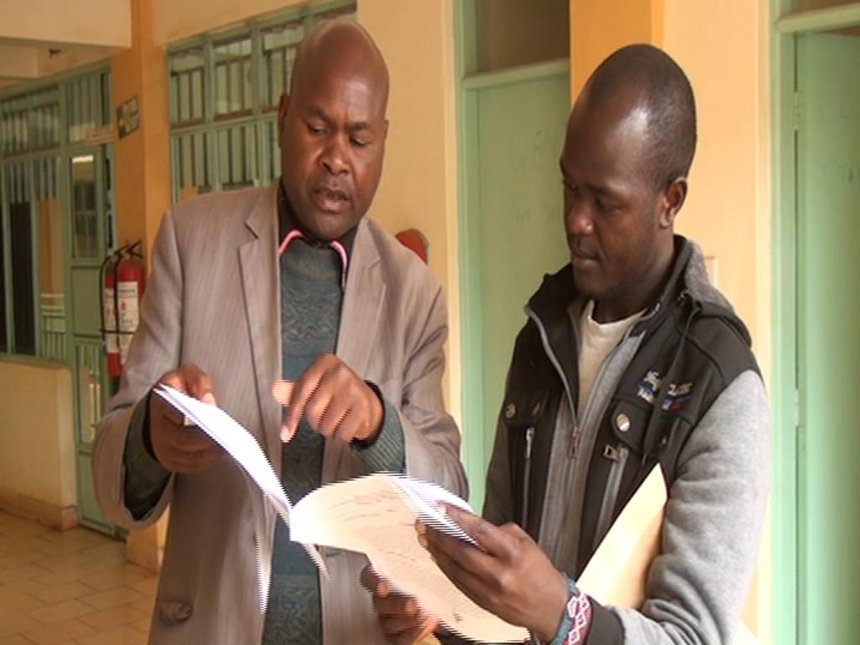 I want my job back, Marakwet teacher tells TSC after winning defilement case