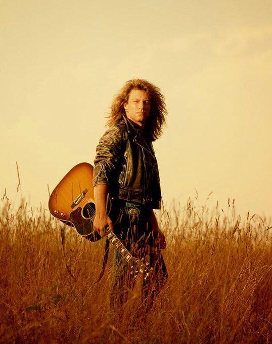 Há 56 anos, em 02 de março de 1962 nascia Jon Bon Jovi.  Happy Birthday Jon!!