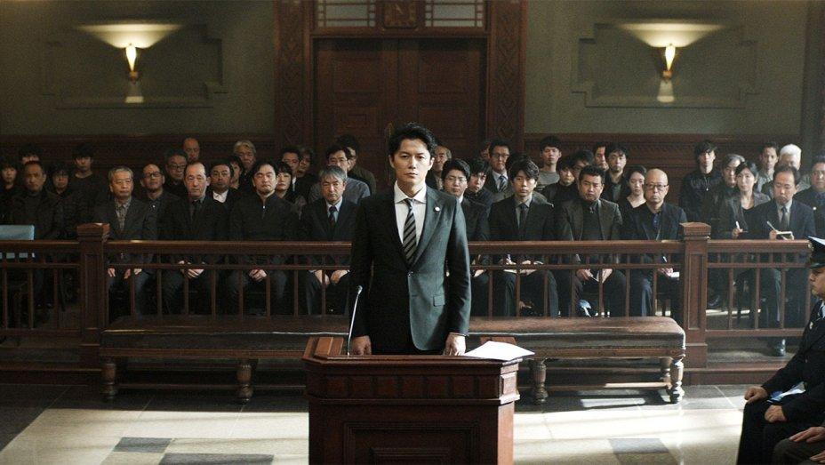 Hirokazu Kore-eda's 'The Third Murder' wins big at Japan Academy awards