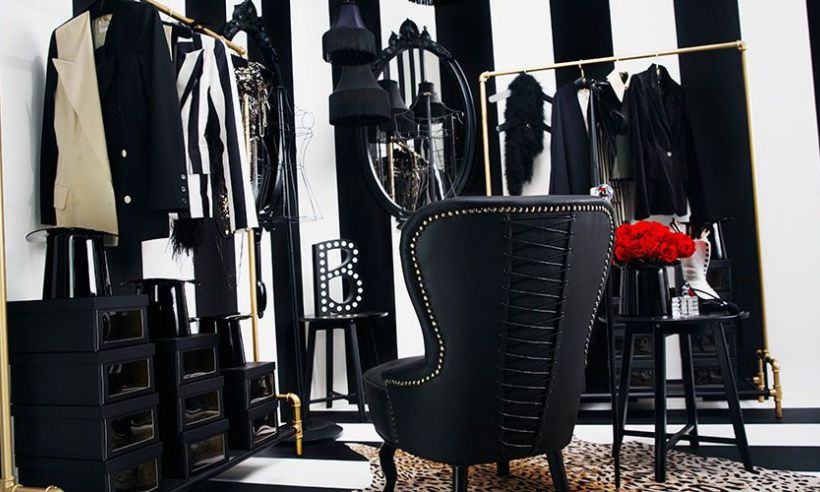 .@Beyonce's stylist has designed a new collection for @IKEA - and you're going to love it!