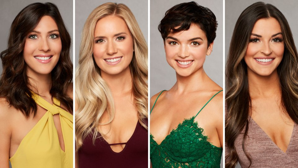 TheBachelorette: Who will be ABC's next star?