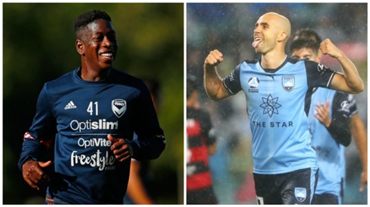 A-League All Stars: Who would make a North vs South game?